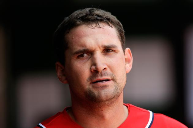 Report: Ryan Zimmerman to DL, Anthony Rendon Called Up for Washington Nationals