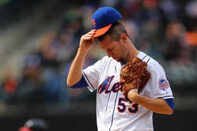 Rapid Reaction: Nats 7, Mets 6