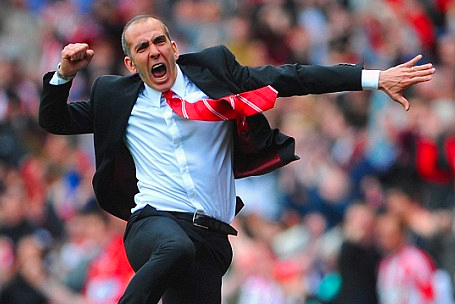 Di Canio and Short Double Up to Take Swipe at Sacked Sunderland Boss O'Neill