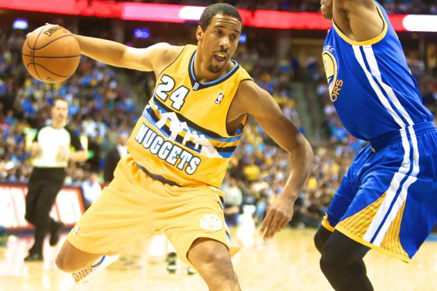 Golden State Warriors vs. Denver Nuggets: Game 1 Score, Highlights and Analysis