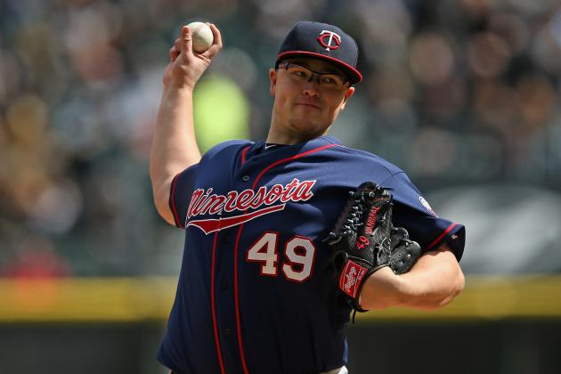 Rapid Reaction: Twins 2, White Sox 1