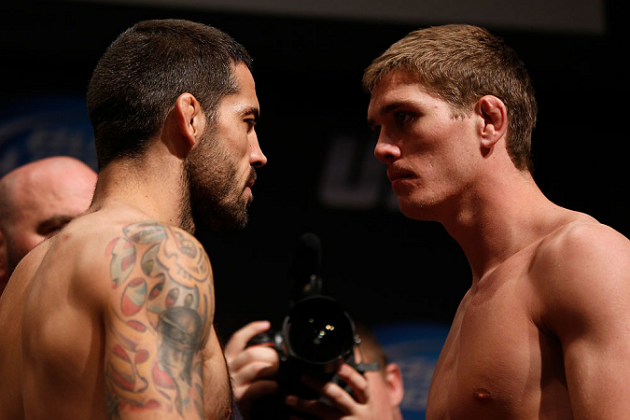 UFC on Fox 7 Results: What We Learned from Matt Brown vs. Jordan Mein