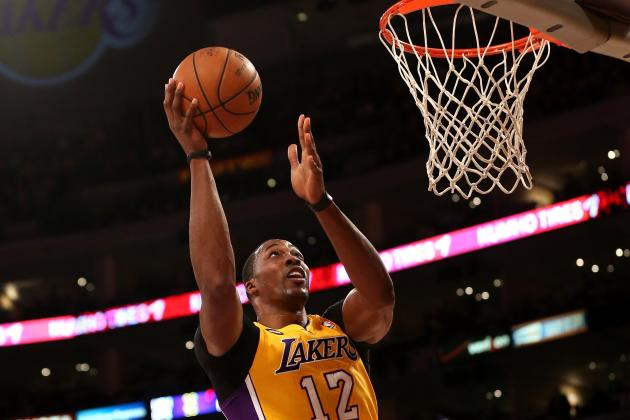 Will L.A. Lakers Postseason Success Impact Dwight Howard's Free-Agency Decision?