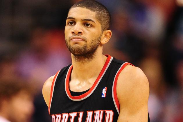 For Blazers' Nicolas Batum, a Tale of 2 Seasons