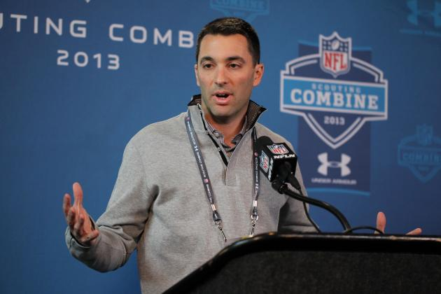 Chargers Aim for Higher Draft Retention