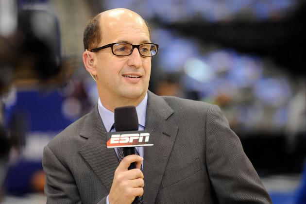 Jeff Van Gundy Blasts Dumars for Making Frank Scapegoat