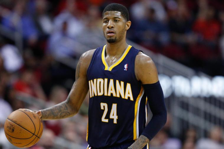 Pacers Need a Revitalized Paul George Against Atlanta