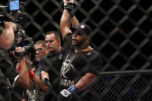 UFC on FOX 7 Results: What We Learned from Daniel Cormier vs. Frank Mir