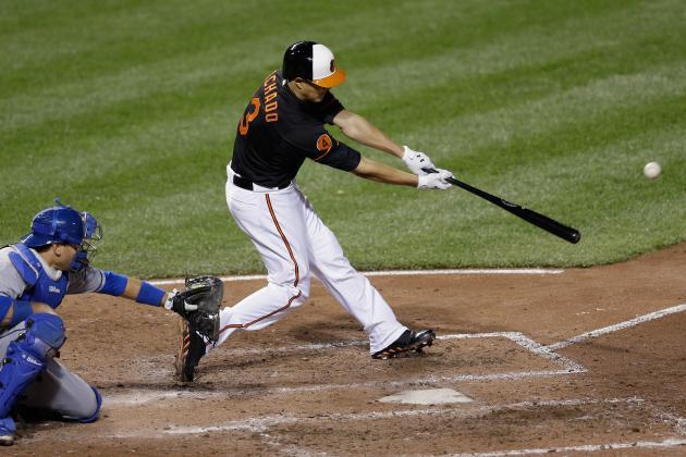 Orioles 6, Dodgers 1