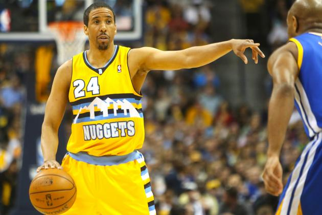 Denver Nuggets' Secret Weapon Also Their Oldest Weapon