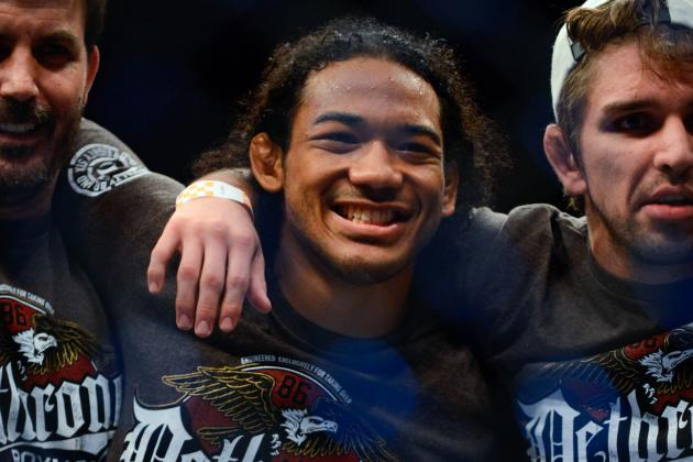 UFC on Fox 7: What We Learned from Benson Henderson vs. Gilbert Melendez