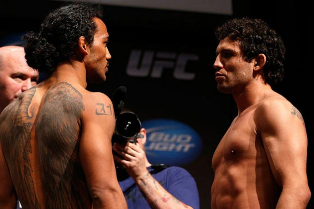 UFC on Fox 7 Results: Was Strikeforce Champion Gilbert Melendez Ever That Good?