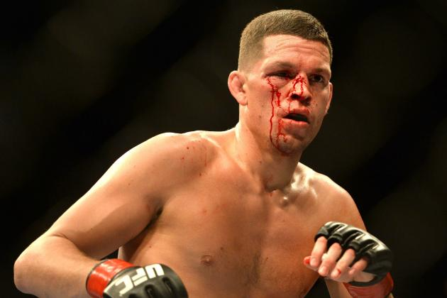 UFC on FOX 7 Results: What We Learned from Nate Diaz vs. Josh Thomson