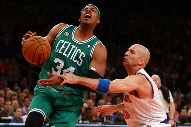Knicks vs. Celtics: Top Storylines to Watch Heading into Game 2