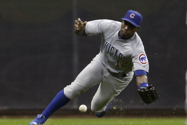 Rapid Reaction: Brewers 5, Cubs 1