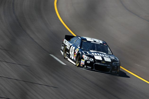 STP 400 2013: Start Time, Lineup, TV Schedule and More