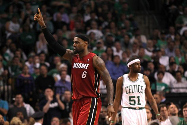 The Most Overused Playoff Clichés in the NBA and What They Really Mean