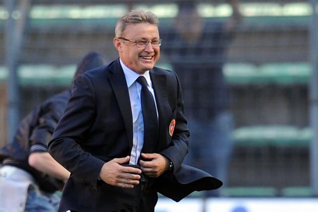 Pulga: 'Cagliari Can Beat Napoli'
