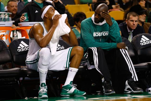 Boston Celtics Must Approach Playoffs as Their Last Stand