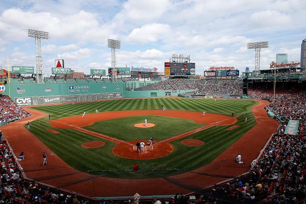 Boston Red Sox: Pitching Prospect Allen Webster Set to Make Major League Debut