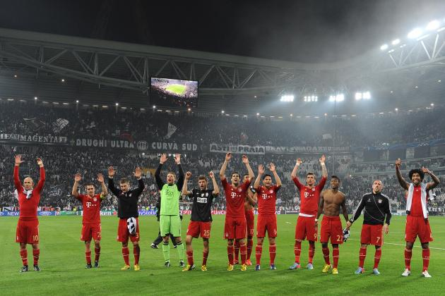 Heynckes' Bayern Munich Are Now Undeniably the Best Side in Bundesliga History