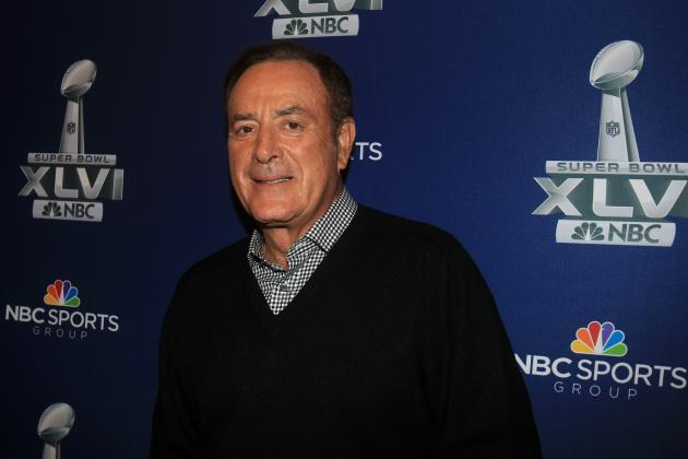 Report: Al Michaels Arrested for Suspicion of DUI