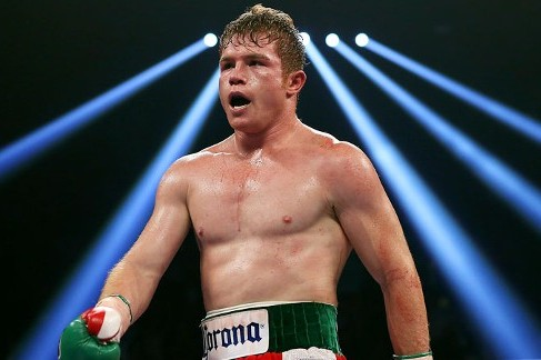 De La Hoya: Canelo Wants Floyd Mayweather Jr. Next