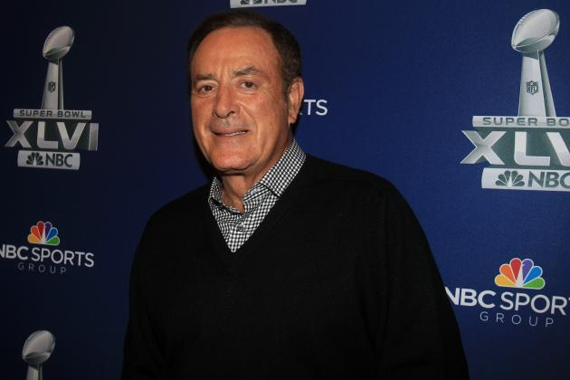 Legendary Sportscaster Al Michaels Arrested, Charged with DUI