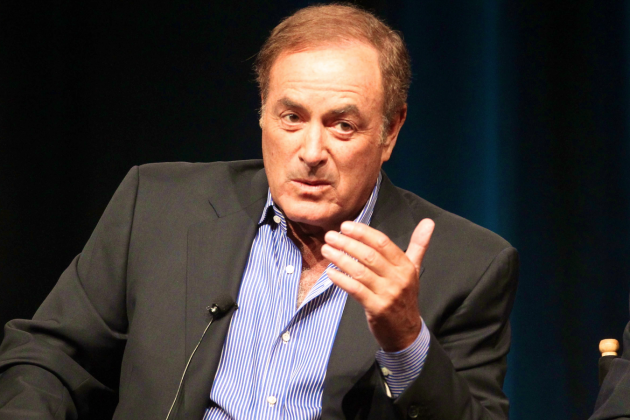 Al Michaels Reportedly Arrested on Suspicion of DUI