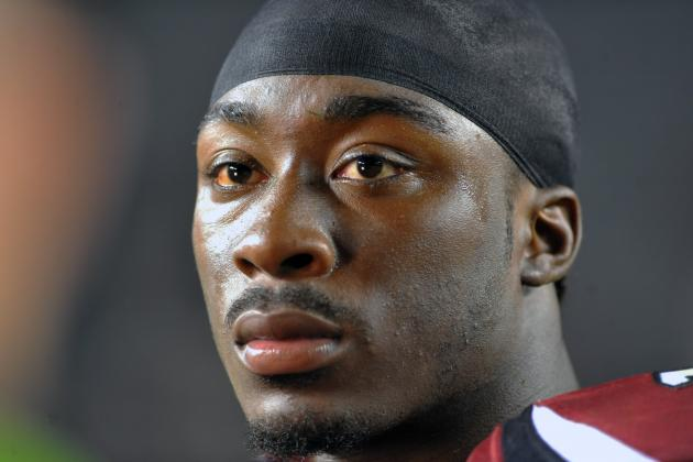 Marcus Lattimore's Knee Still a Concern to NFL Scouts