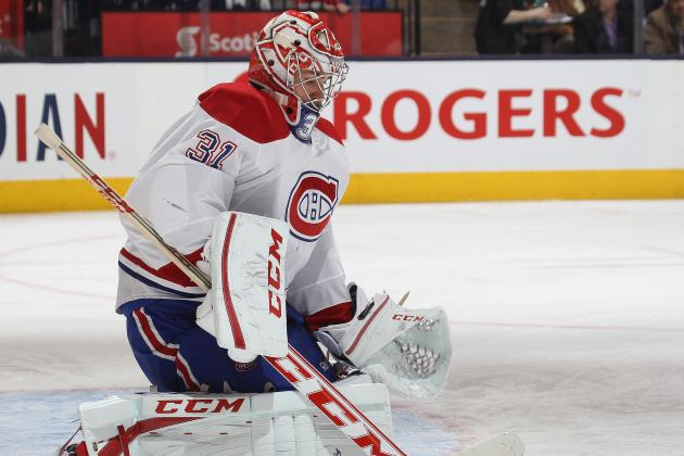 What Late-Season Slide Means for Montreal Canadiens' Postseason Chances
