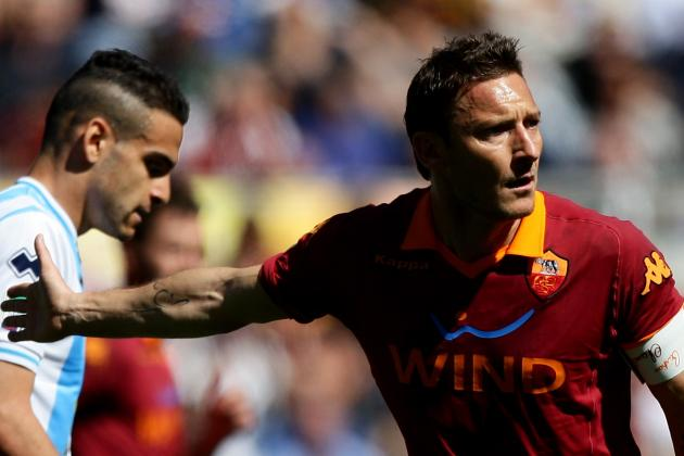 Roma Draw Pescara 1-1