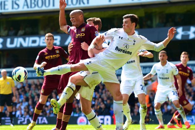 Tottenham vs. Manchester City: Score, Grades and Post-Match Reaction