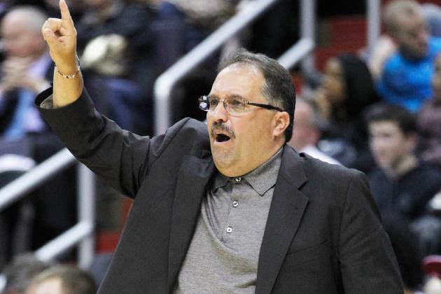 Inside the Sixers: Ex-Coaches Want No Part of the 76ers