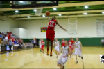 14-Year-Old Basketball Sensation's Epic Highlight Reel
