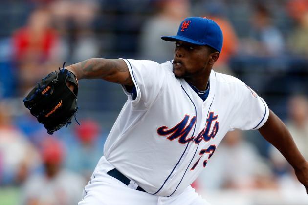 Mets Designate LHP Laffey, Call Up Carson