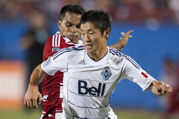 FC Dallas vs Vancouver Whitecaps FC: Recap