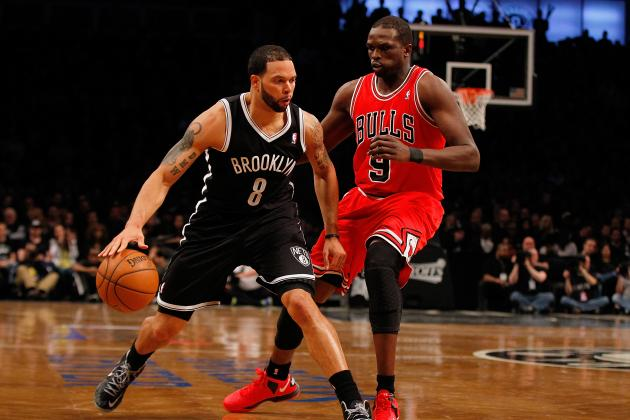 Brooklyn Nets vs. Chicago Bulls: Game 2 Preview, Schedule and Predictions