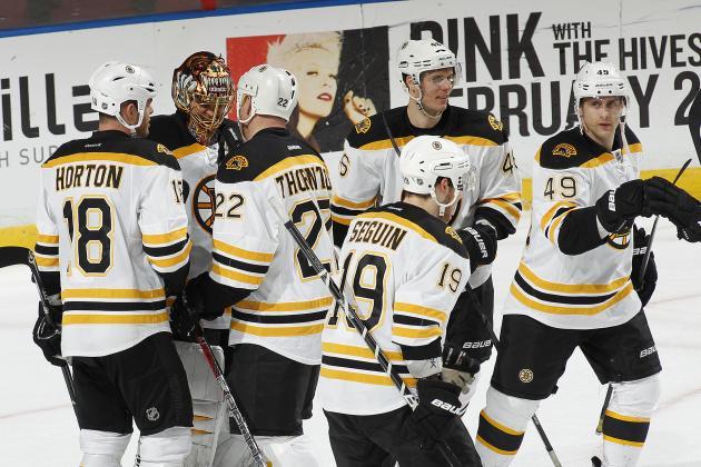 ESPN Gamecast: Florida Panthers vs. Boston Bruins