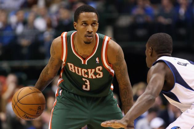 "Brandon Jennings: ""What Was I Supposed to Say?"""