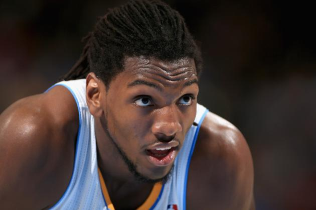 Faried Says He Will Play in Tuesday's Game 2
