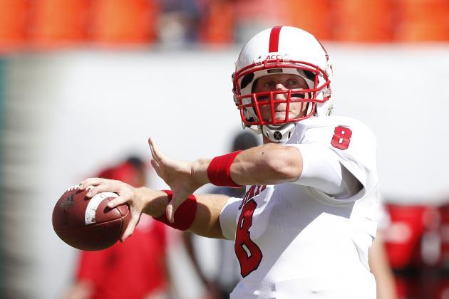 NFL Draft 2013: Riskiest Mid-Round Prospects Worth the Gamble