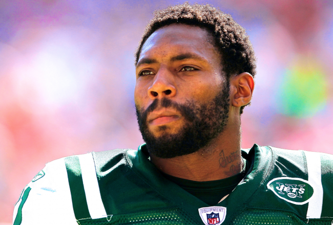 Antonio Cromartie to cover Jets opponents top receivers