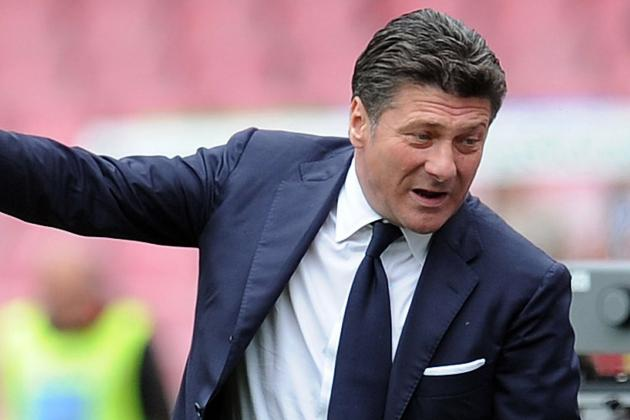 Mazzarri: 'Napoli Ran a Huge Risk'