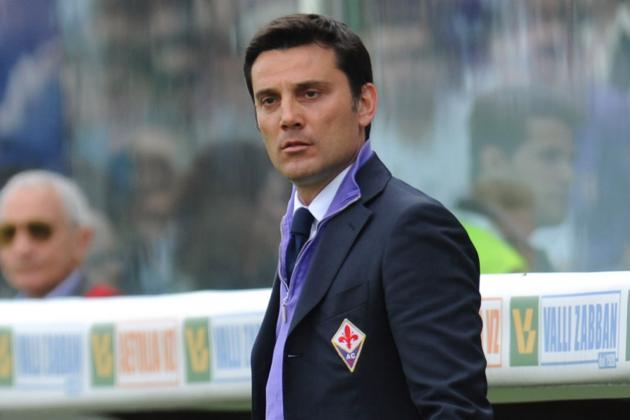 Montella: 'Great Toro, Bad Viola'