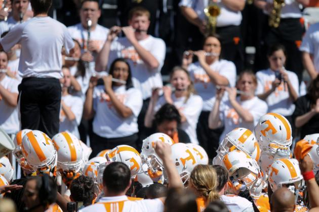 Give Them 61,000! Fans Flock to Vols Coach
