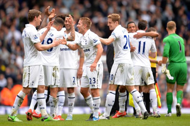 Tottenham Hotspur: What Win over Manchester City Taught Us About Spurs' Ambition