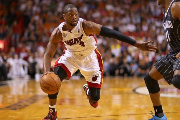 Could Miami Heat Be the Best Team in NBA History with Dominant Playoff Run?