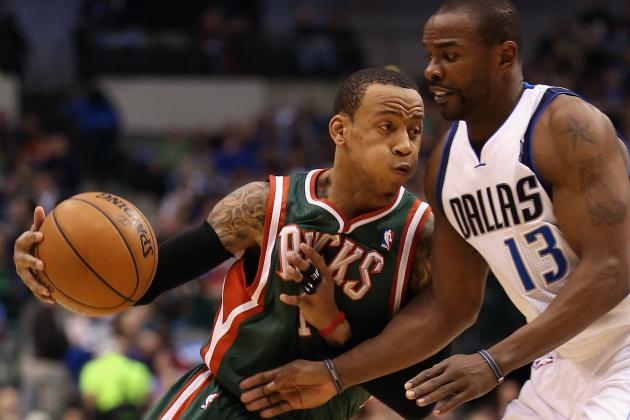 Position-by-Position Matchup Guide for Milwaukee Bucks vs. Miami Heat