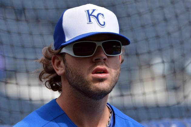 Kansas City Royals Have to Be Concerned About Mike Moustakas